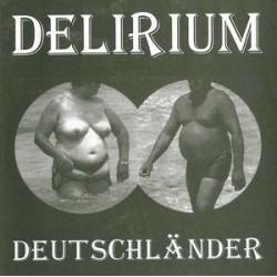 Delirium – Deutschländer|1996  PalmeP.06  7&8243 Single