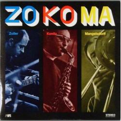 Zoller Attila / Lee Konitz...