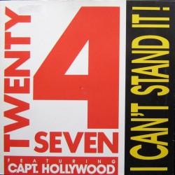 Twenty 4 Seven feat. Capt....