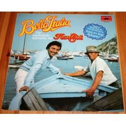 Gott Karel – Bella Italia|1981   Polydor – 91 301 2