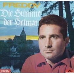 Freddy  – Die Stimme Der Heimat|1965   Polydor – 237 481