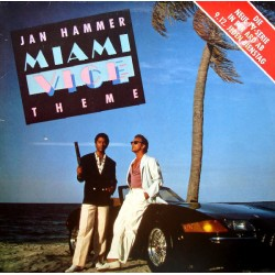 Hammer Jan  – Miami Vice...