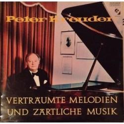 Kreuder Peter– Verträumte Melodien Und Zärtliche Musik|Elite Special – 63 635