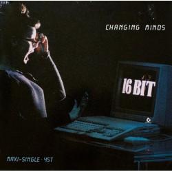 16 Bit – Changing...