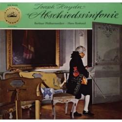 Haydn Joseph...