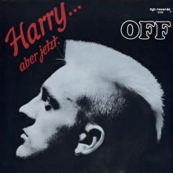 Off – Harry... Aber...