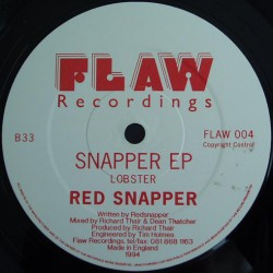 Red Snapper – Snapper...