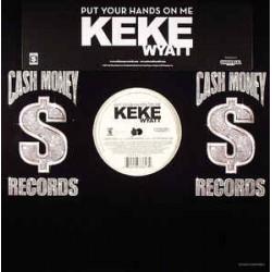 Wyatt Keke – Put Your...