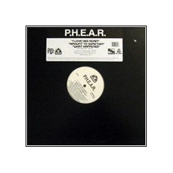 P.H.E.A.R. – I Love Her...