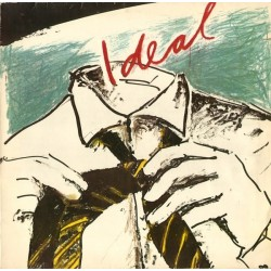 Ideal – Ideal|1980 Innovative Communication ‎– KS 80.004-45 rpm