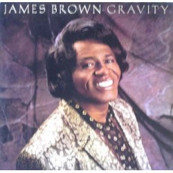 Brown James ‎– Gravity|1986     Scotti Bros. Records-INT 147.313