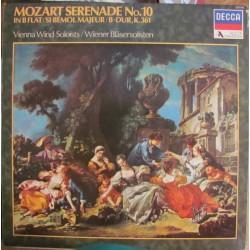 Mozart- Serenade No. 10 in...