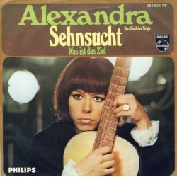 Alexandra – Sehnsucht|1968...
