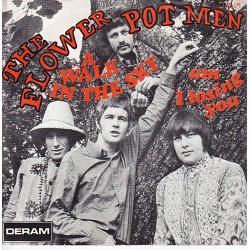 Flower Pot Men  The – A...