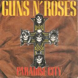 Guns N' Roses – Paradise...
