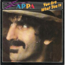 Zappa Frank ‎– You Are What...
