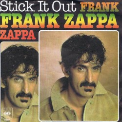 Zappa Frank – Stick It...