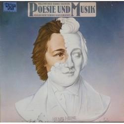 Poesie Und Musik - Ich Kann Nicht Mehr Die Augen Schliessen 1984 Image – U 776-013
