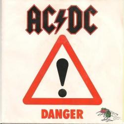 AC/DC – Danger|1985...