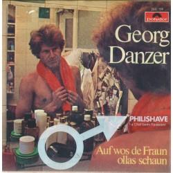 Danzer Georg – Auf Wos De...