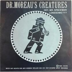 Dr. Moreau's Creatures –...