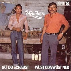 Ambros W. – Gö, Do Schaust...
