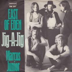 East Of Eden –...