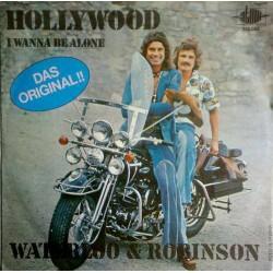 Waterloo & Robinson –...