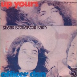 Broughton Band Edgar  – Up...