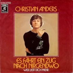 Anders Christian – Es...