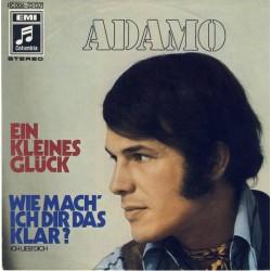 Adamo – Ein Kleines Glück...