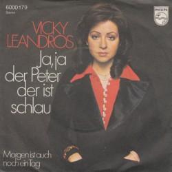 Leandros Vicky – Ja, Ja...