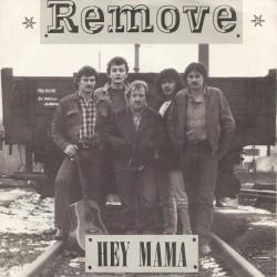 Remove  - Hey Mama / Jesus...