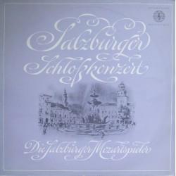 Mozart - Die Salzburger...