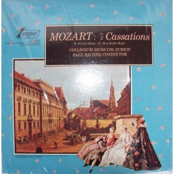 Mozart ‎– The 2...