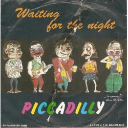 Piccadilly – Waiting For...