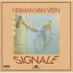 Veen van Herman– Signale 1984 Polydor – 817 522-1
