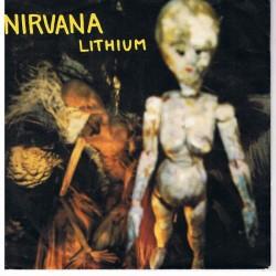 Nirvana – Lithium|1992...