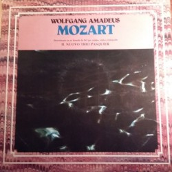 Mozart ‎– Divertimento in...
