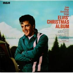 Presley Elvis – Elvis'...