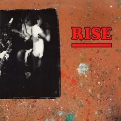 Rise – Rise|1990 RPN 008