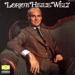 Loriot – Loriots Heile Welt|1978    2570 201