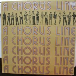 A Chorus Line - Original...