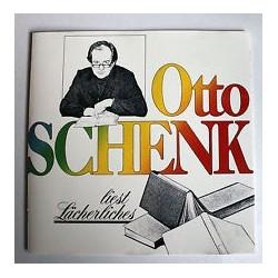 Schenk Otto liest Lächerliches Folge 2|1980   Polydor 2376 109