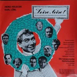 Holecek Heinz &8211 Karl Löbl – Leise, Leise |Preiser Records – PR 9916