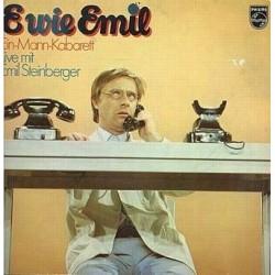 Emil – E Wie Emil|1987 Philips 6305 203