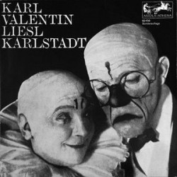 Valentin Karl und Liesl Karlstadt – Neue Folge|Ariola-Athena – 60 456