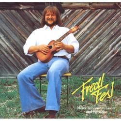 Fesl Fredl-Meine schönsten Lieder und Sprüche   Club Edition  420216