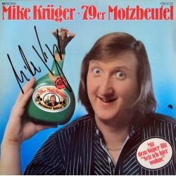 Krüger Mike – 79er Motzbeutel|1979    1C 066-45 357