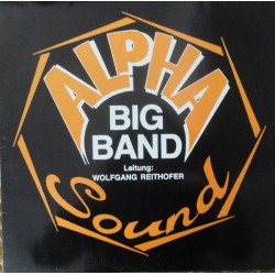Alpha Sound Big Band ,...